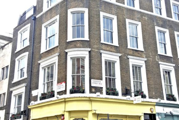 Serviced Offices In Tavistock Street Covent Garden