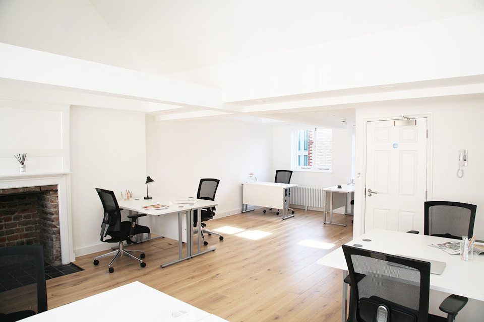 Fully Furnished Office Suites For Berwick Street In Soho Cos Register Offices Alnwick