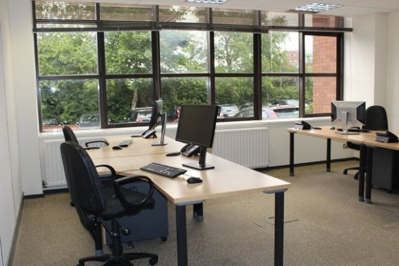 Flexible Office Space To Rent On Burton Hall Road
