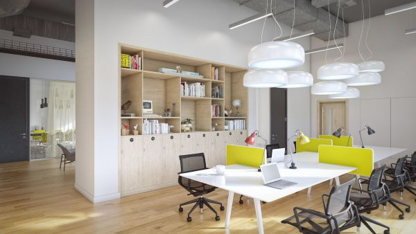 Creative Serviced Offices On St Martin S Lane Covent