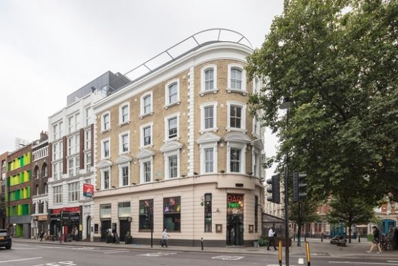 Serviced Offices Great Eastern Street Shoreditch London