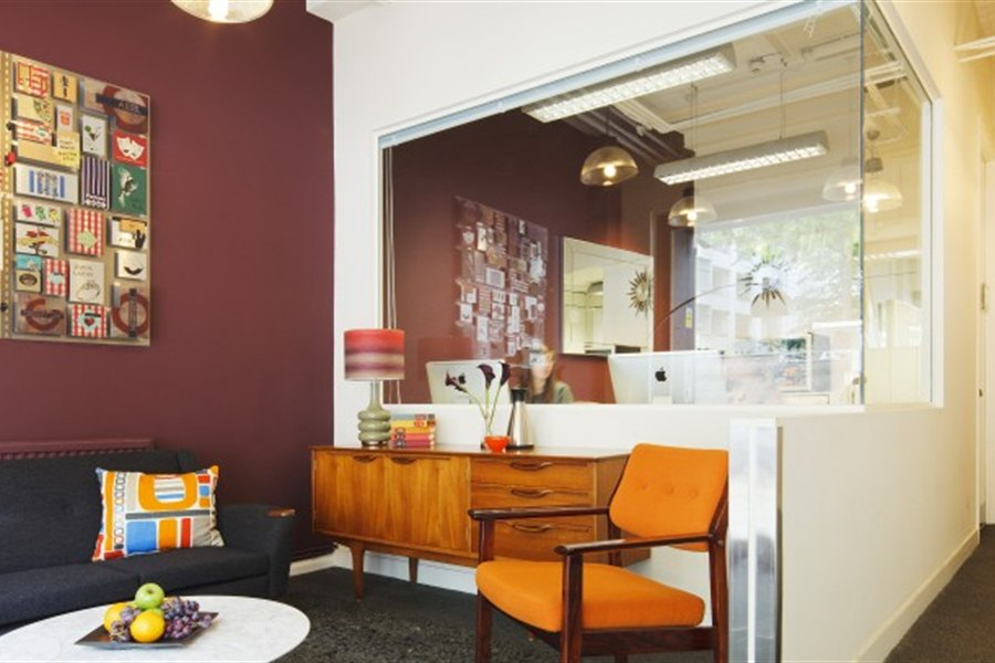 Serviced Offices In Grayu0027s Inn Rd, Bloomsbury, WC1X (Reference: 2831)