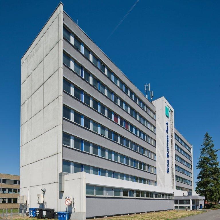werner von siemens stra e 2 pfungstadt 64319 complete office search. Black Bedroom Furniture Sets. Home Design Ideas