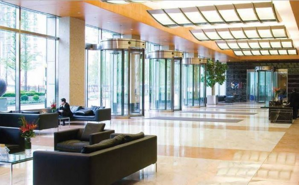 Serviced Offices Bank Street, Canary Wharf, E14 5DN | COS