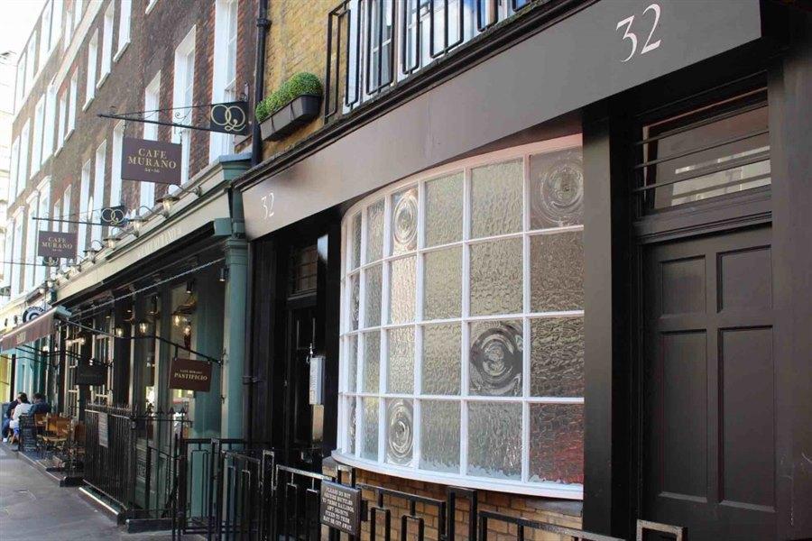 Serviced Offices In Tavistock Street Covent Garden Wc2e