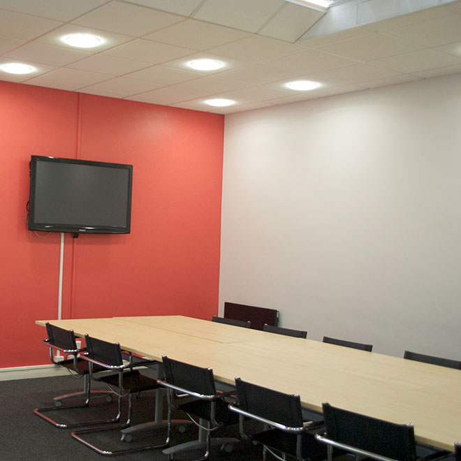 Serviced Offices In Purley Way, Croydon, CR0 0XZ