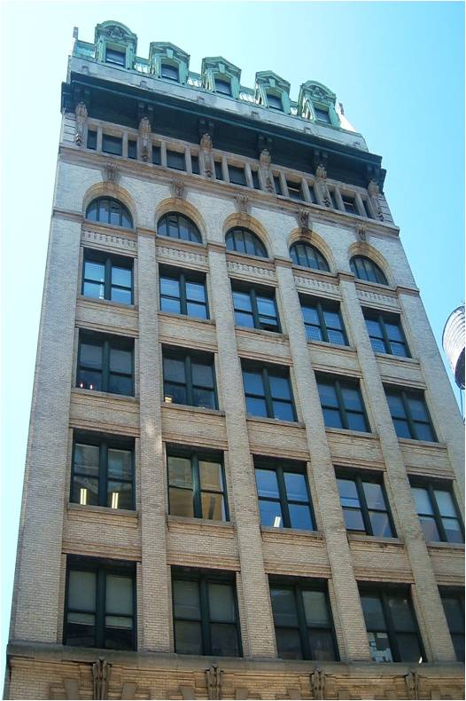 Office Space For Rent West 18th Street New York